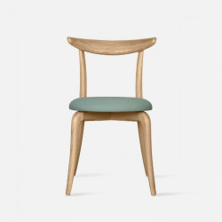 Lao Chair, Natural Ash