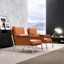 AUSTIN Lounge Chair