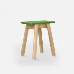 Sim Stool - Green