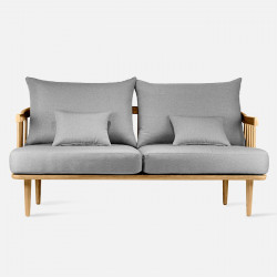 Willow Sofa, L165