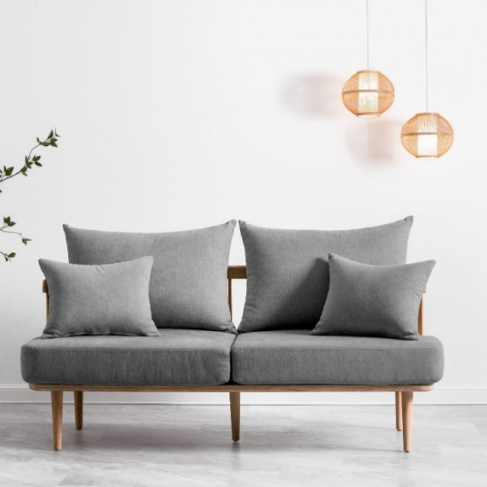 Willow Sofa, L165