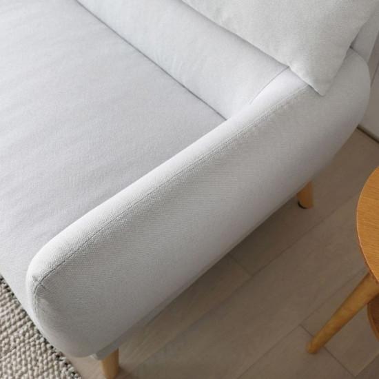 Andes Sofa, L195