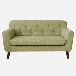Alba Sofa - Green L137