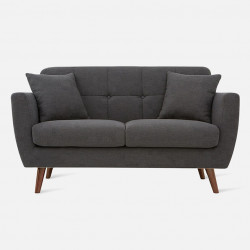 Norry Sofa L150, Grey