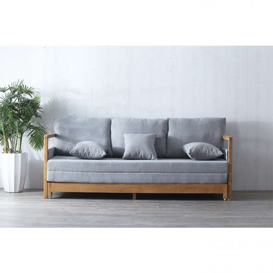 Extendable Sofabed, L214