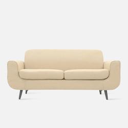 LUNA Sofa L160 - Beige