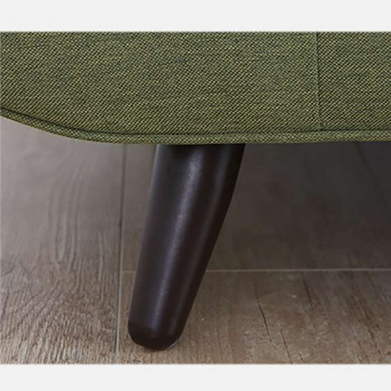 LUNA Sofa L160 -Blue