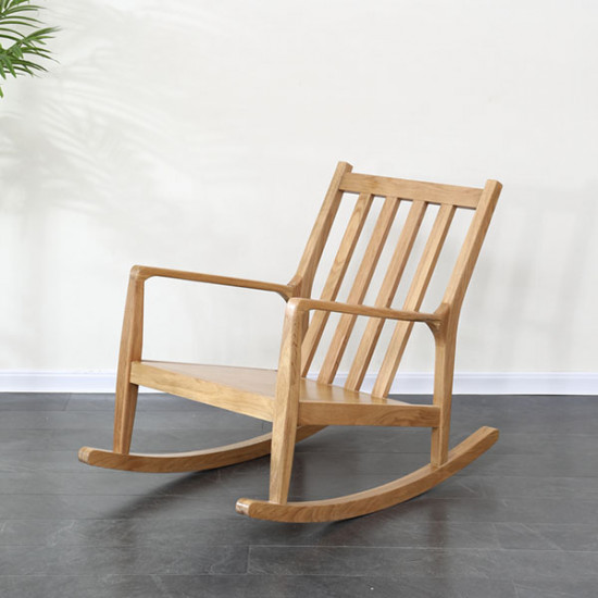 DOLCH Rocking Chair