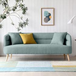 Vienna Sofa, L186
