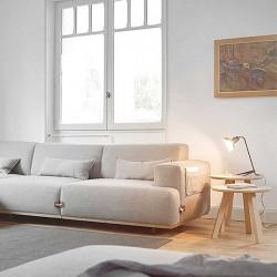 INDAH 2 Seater-Sofa