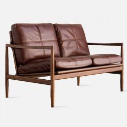 LATA 2-seater-sofa, L130 / L150