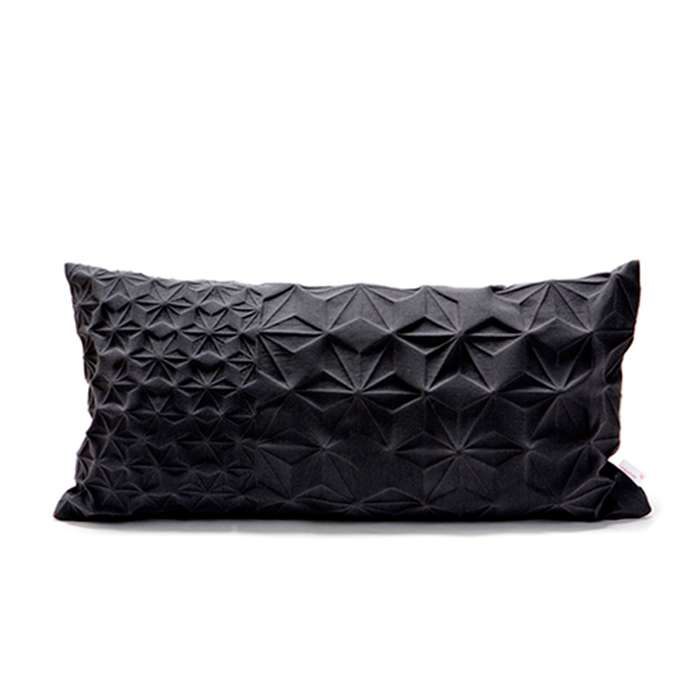 Amit pillow-Black