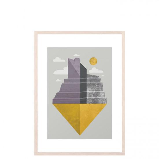 Grand Canyon slice