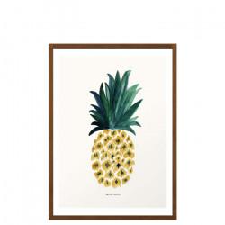 Pineapple, Medium [Display]