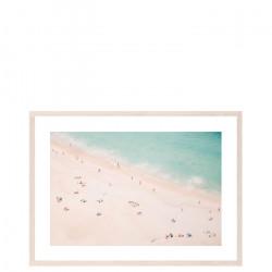 Beach Summer Bliss