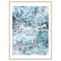 Sea Foam, X-Large [In-Stock]