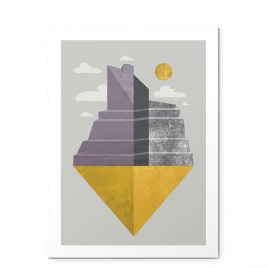 Grand Canyon Slice - small