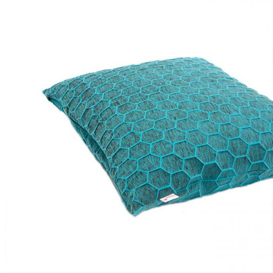 Atay Blue Cushion