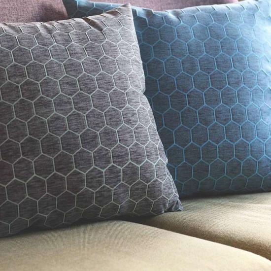 Atay Green Cushion