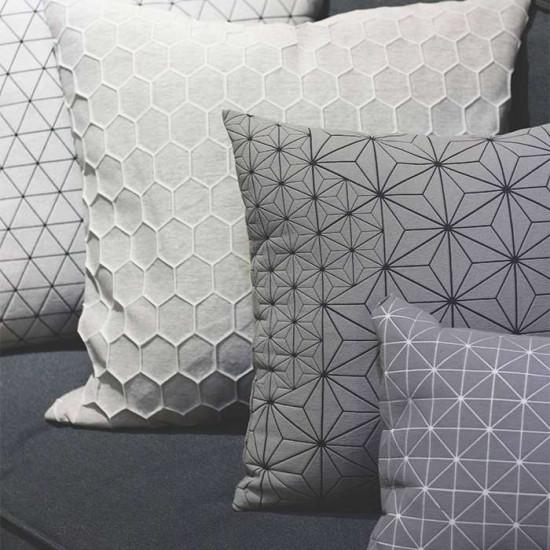 Atay Grey Cushion