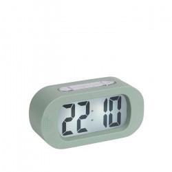 Alarm clock Gummy - Green