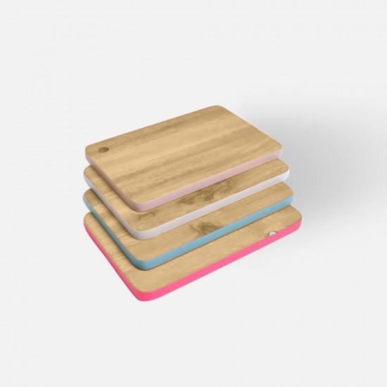 Edgy Cutting Board