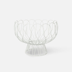 Fruit Bowl Wired - White [Display]