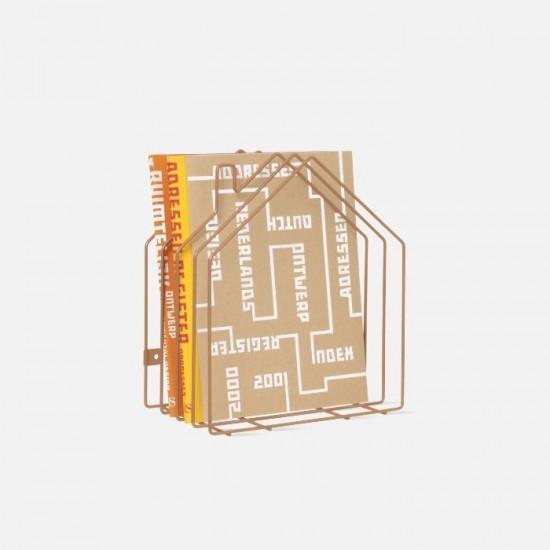 Magazine Rack House [Display]