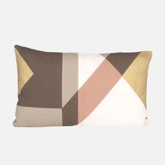 Cushion Format