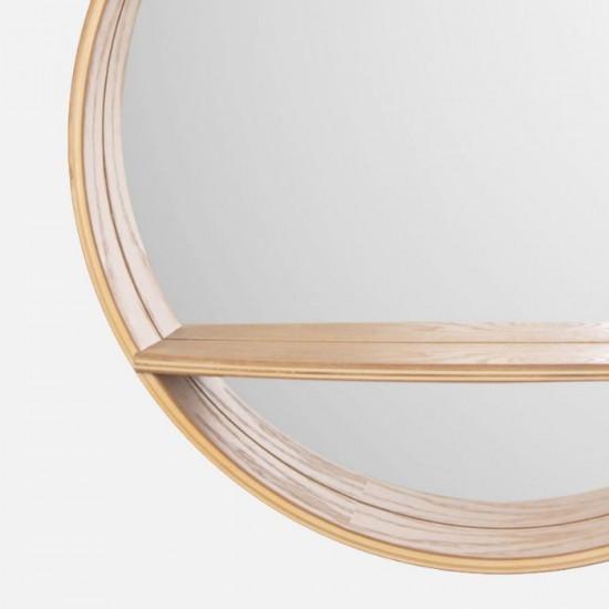 Mirror Sheer Bentwood