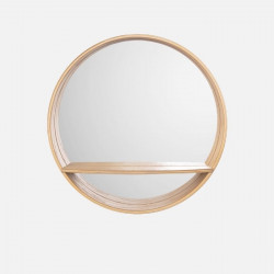 Mirror Sheer Bentwood