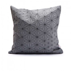 Tamara pillow M - GRY