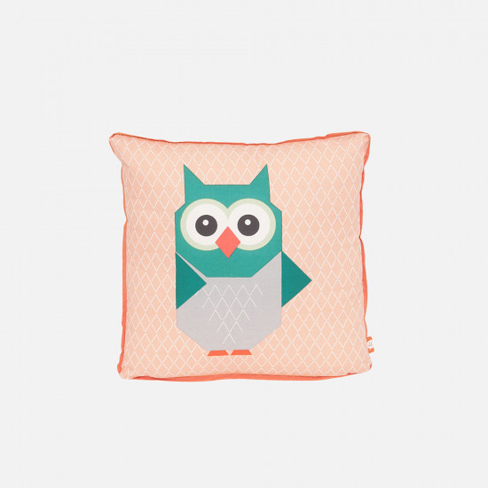 [SALE] Cushion Geo Forest - Mouse