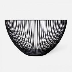 Fruit Bowl, Black