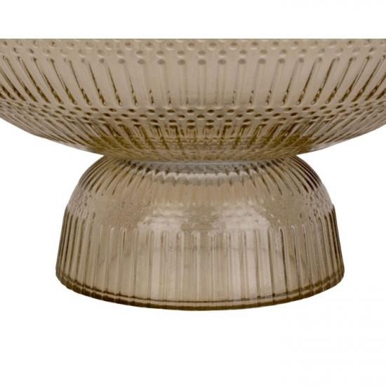 Bowl Posh glass large