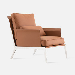 AUSTIN Lounge Chair