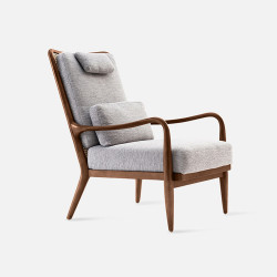 Spencer Lounge Chair
