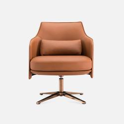 PAULO Lounge Chair