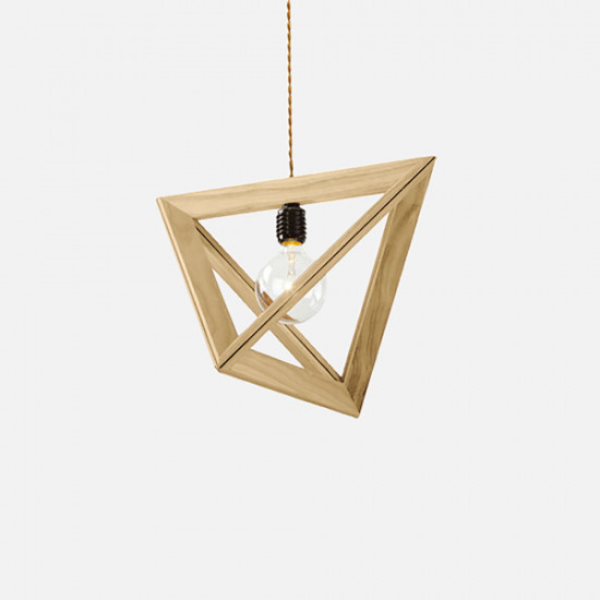The Triangle [In-Stock]