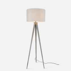 Tri Lamp, Black [In-Stock]