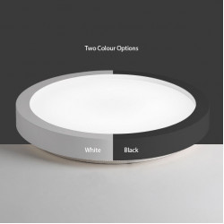 Adjustable LED Top, Black