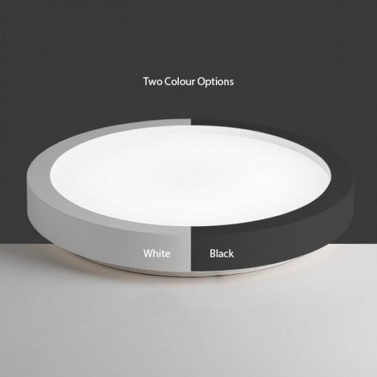 Adjustable LED Top, Black