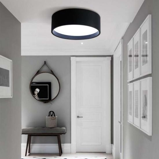 Adjustable LED Appolo, Black