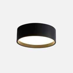 Adjustable LED Appolo, Black