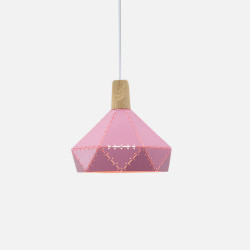 NORD Pedant A - Baby Pink