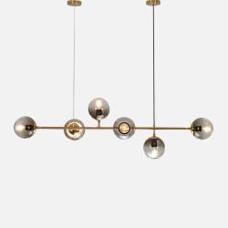 MONASH 6 Bulb Ceiling Light