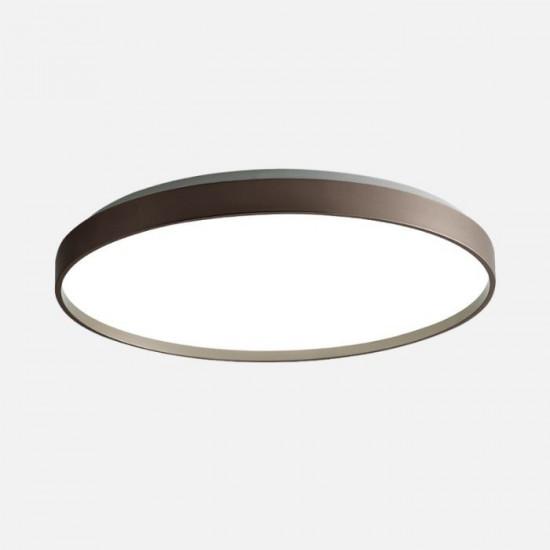 NOR Premium Ceiling Lamp, Brown
