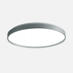 NOR Premium Ceiling Lamp, Light Grey