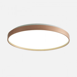 NOR Premium Ceiling Lamp, Gold, Dia 45 [in-stock]