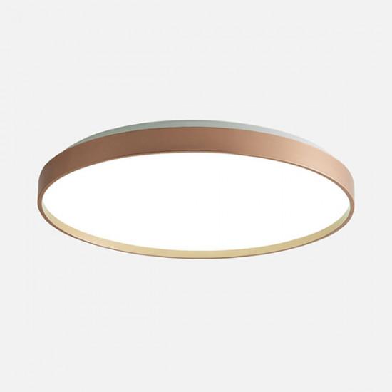 NOR Premium Ceiling Lamp, Gold
